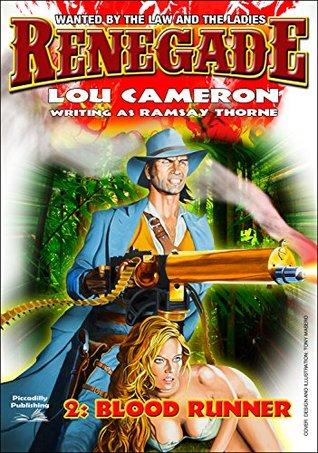 Blood Runner (A Captain Gringo Western Book 2)