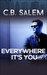Everywhere It's You by C.B. Salem