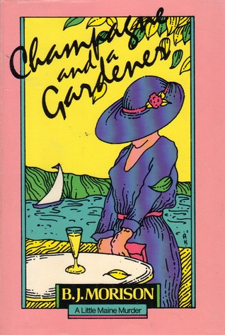 Champagne and a Gardener