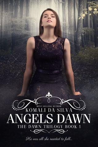 Angels Dawn (Dawn, #1)