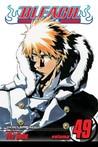 Bleach, Volume 49 by Tite Kubo