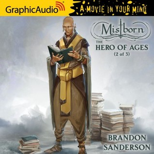 The Hero of Ages, Part 2 (Mistborn #3, 2/3)