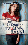 The Blackmail of Evelynn Faust by Shirley Anne Edwards