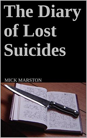 The Diary of Lost Suicides