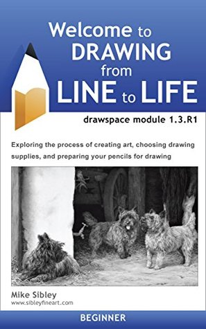 Welcome to Drawing from Line to Life: drawspace module 1.3.R1