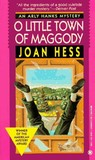 O Little Town of Maggody (Arly Hanks, #7)