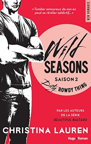 Wild Seasons saison 2: Dirty rowdy thing [sample]