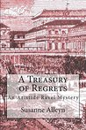 A Treasury of Regrets (Aristide Ravel Mysteries Book 4)