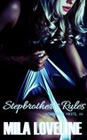 Stepbrother's Rules (Forbidden Firsts Book 4)