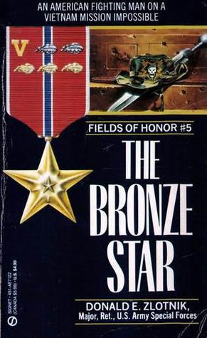 The Bronze Star (Fields of Honor, #5)