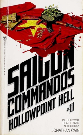 Hollowpoint Hell