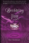 Becoming Jinn (Becoming Jinn, #1)