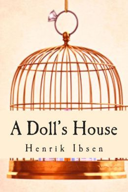 an analysis of central themes in dolls house by henrik ibsen The interwoven themes of a doll's house recur throughout most of ibsen's works the specific problem of this drama deals with the difficulty of maintaining an individual personality — in this case a feminine personality — within the confines of.