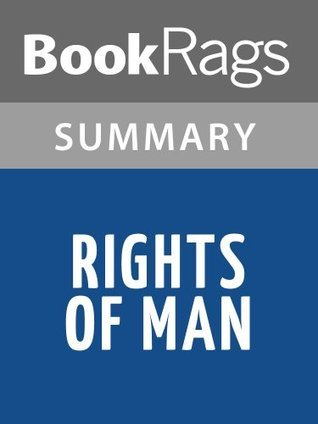 Rights of Man by Thomas Paine | Summary & Study Guide