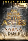 SNEAK PEEK: An Ember in the Ashes