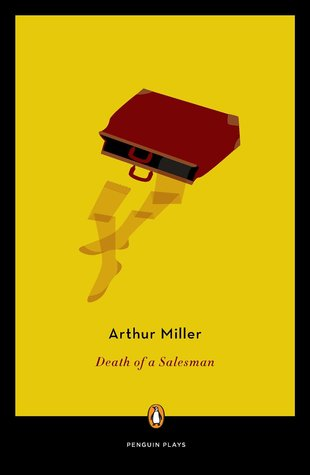 an analysis of the topic of the drama in the death of a salesman a play by arthur miller