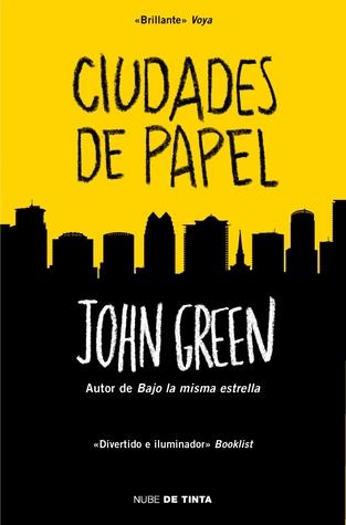 Ciudades de papel by John Green