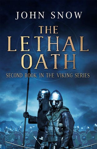 The Lethal Oath (The Viking #2)