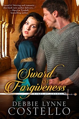 Sword of Forgiveness (Winds of Change #1)