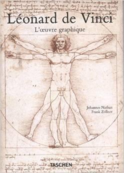 Léonard de Vinci, l'oeuvre graphique