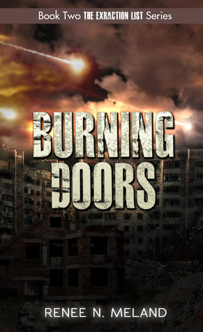 Ebook Burning Doors by Renee N. Meland PDF!