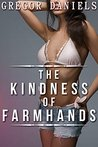 The Kindness of Farmhands (Gender Transformation Erotica)