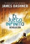 Revolución by James Dashner