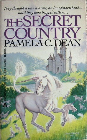 The Secret Country