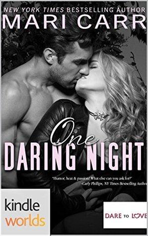 Ebooks One Daring Night Download PDF