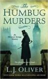The Humbug Murders (Ebenezer Scrooge Mysteries #1)