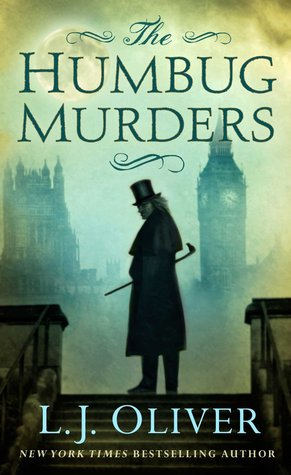 Ebook The Humbug Murders by L.J. Oliver PDF!
