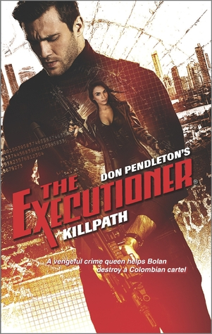 Killpath (The Executioner, #440)