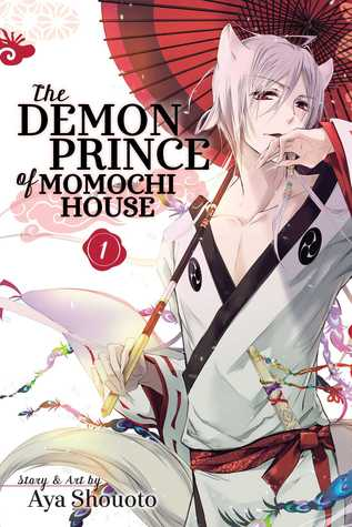 The Demon Prince of Momochi House, Vol. 1