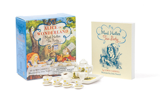 Alice in Wonderland Mad Hatter Tea Party por Running Press