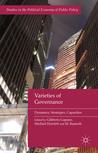 Varieties of Governance: Dynamics, Strategies, Capacities