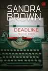 Deadline - Tenggat Waktu by Sandra Brown