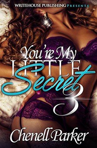 You're My Little Secret 3