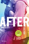 After. Amor infinito by Anna Todd