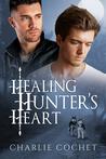 Healing Hunter's Heart (A Little Bite of Love, #2)