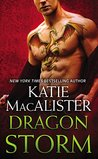 Dragon Storm by Katie MacAlister