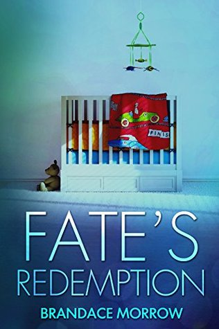 Fate's Redemption (Los Rancheros #2.5)