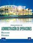 Principios de Administracion de Operaciones