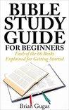 Bible Study Guide...