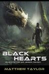 Black Hearts (Jax Jensen Trilogy #2)