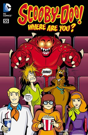 Scooby-Doo! Where Are You? #55