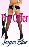 The Offer by Jayne Blue
