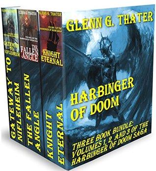 Harbinger of Doom by Glenn G. Thater