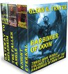 Harbinger of Doom: Three Book Bundle (The Harbinger of Doom Saga, #1,2,3)