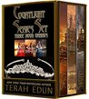 Courtlight Series Boxed Set (Courtlight, #1-3)
