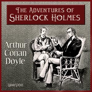 Adventures of Sherlock Holmes (audiobook)
